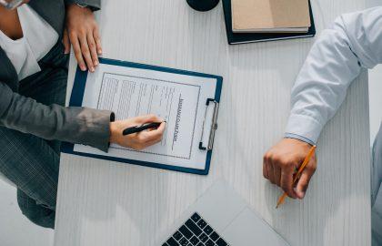 התמודדות מול חברות ביטוח בתביעת אובדן כושר עבודה